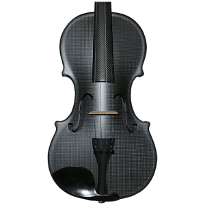 Front Body Image of the Endeavor Violin